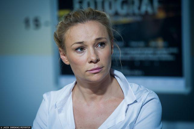 Sonia Bohosiewicz w walentynkowej bieliźnie