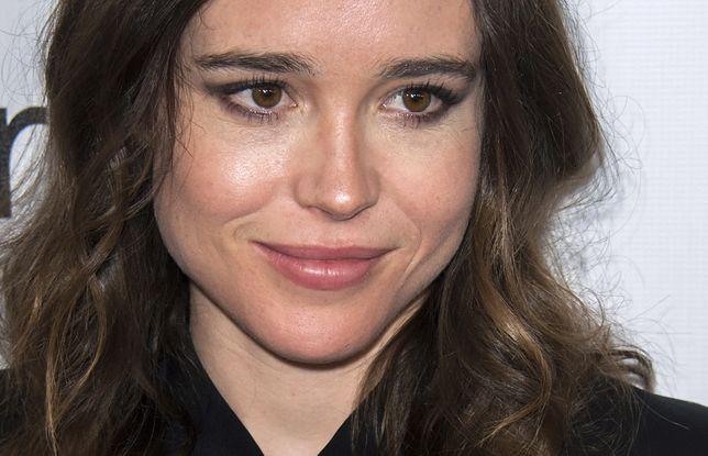 Elliot Page wydał ważne oświadczenie. Już nie jest Ellen Page