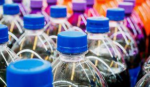 8 powodów, dla których lepiej unikać napojów gazowanych