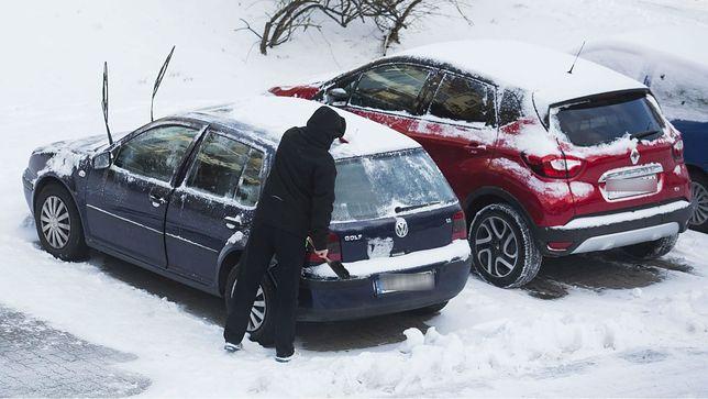 Arktyczne mrozy w Polsce. W nocy termometry pokazały -17 stopni