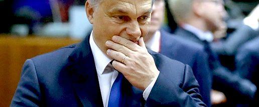 Węgrzy po raz trzeci wyszli na ulice.