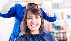 Regeneracja włosów po zimie