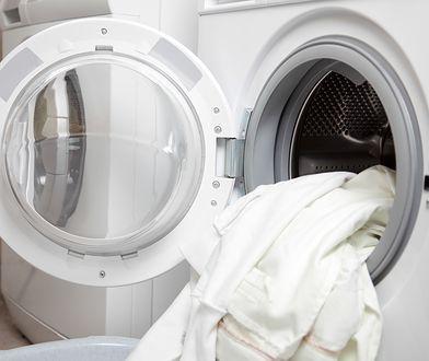 Pralka automatyczna jest oczywistym sprzętem w prawie każdym domu