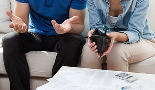 Internautka ma żal do męża, że za mało zarabia