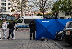 Warszawa. Tragedia na Nowym Bemowie. Nie żyje kobieta