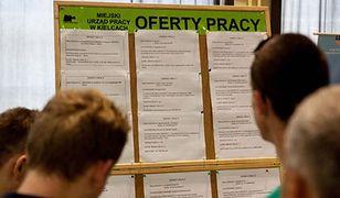 Granty, bony, profile. Rząd przeznaczył kolosalne pieniądze na bezrobotnych