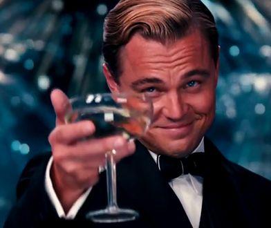 Wielki Gatsby (The great Gatsby)
