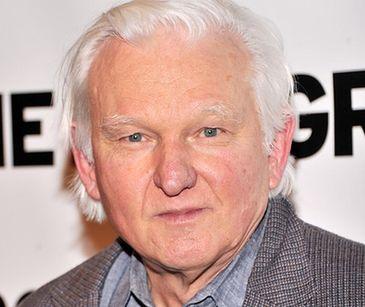 David Rabe - amerykański scenarzysta i pisarz