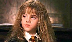 Hermiona Granger do dziś pozostaje uosobieniem uporu i błyskotliwości