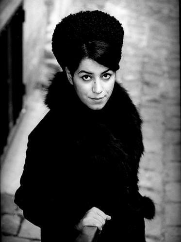 Marjane Satrap fot. Sundance Institute
