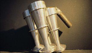 Trzy wynalazki Dysona, które nigdy nie ujrzały światła dziennego