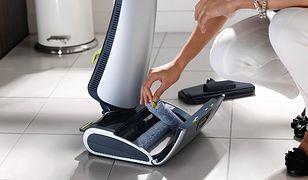 Philips AquaTrio - teraz sprzątanie podłóg to pikuś