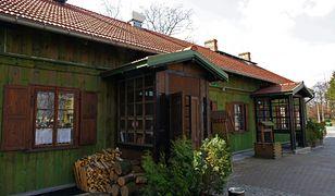 Wola. Stare szklarnie zostaną przerobione na restauracje