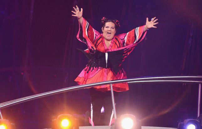 Netta wygrała Eurowizję. Jednak jej dosadny komentarz może być zalążkiem nowego konfliktu izraelsko-palestyńskiego