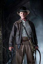 ''Indiana Jones 5'': Harrison Ford skupi się na myśleniu
