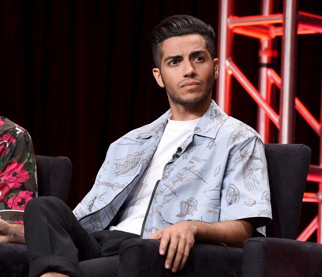 """""""Aladyn"""": dramat gwiazdy Disneya. """"Nikt mnie nie zaprasza na castingi"""""""