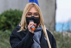 Dwa lata od śmierci Adamowicza. Żona nosi jego obrączkę