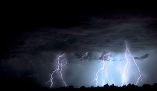 Gdzie jest burza? W sobotę upały, nawałnice i burze z gradem. IMGW ostrzega