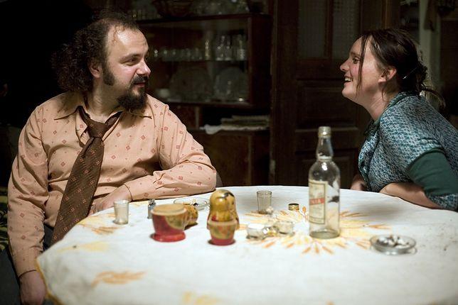 """Kadr z filmu """"Dom zły"""" (2009)"""