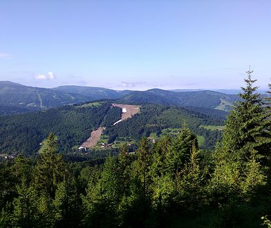 Park Krajobrazowy Beskidu Śląskiego