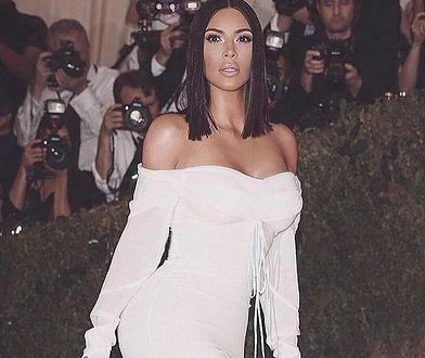 Żona Kanye Westa wróciła do przeszłości