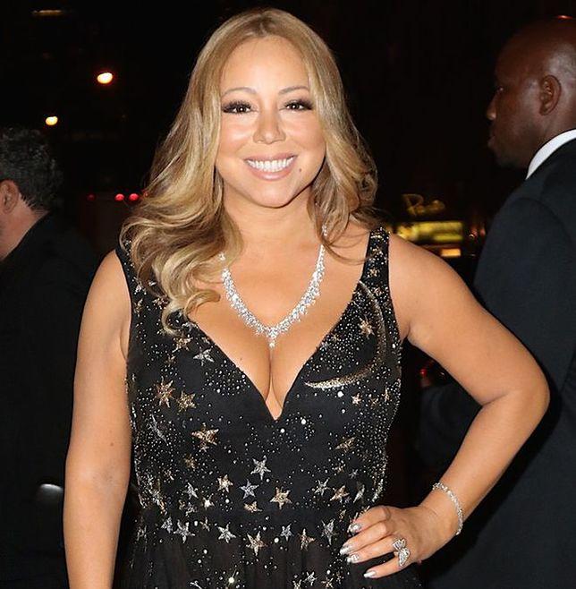 Mariah Carey dla M.A.C. Cosmetics