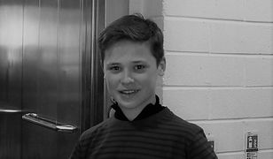 Jack Burns zmarł w wieku 14 lat