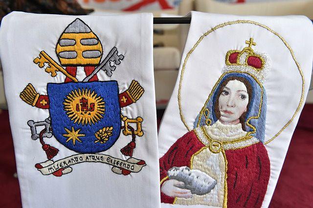 Te prezenty dla papieża Franciszka trafią na aukcję