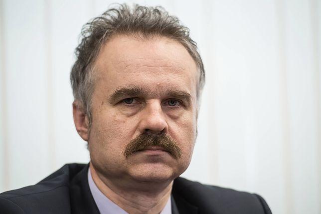Waldemar Paruch odniósł się do ewentualnego powrotu Donalda Tuska do polskiej polityki