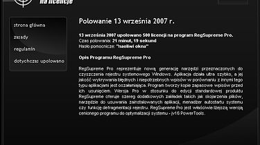 jv16 PowerTools 2010 - za darmo* + Polowanie na licencje (R.I.P.?)