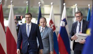 We wtorek w Brukseli szefowie państw UE rozpoczęli dyskusję o obsadzaniu stanowisk
