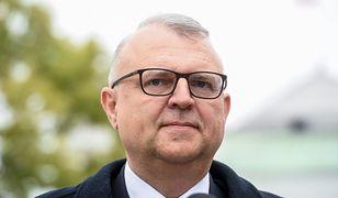 Wybory parlamentarne 2019. Kazimierz Michał Ujazdowski ma powody do zadowolenia