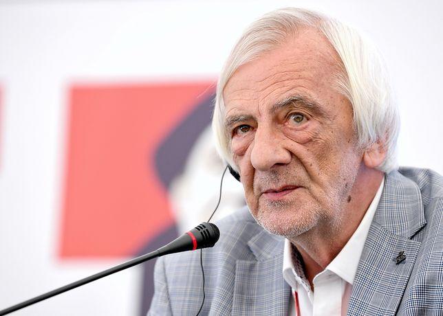 Ryszard Terlecki wyjaśnił, jak rozumie słowa Jarosława Kaczyńskiego nt. śmierci Jana Szyszki
