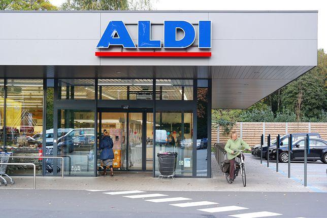 Aldi otwiera pierwszy market w Chinach. Wyścig z Lidlem