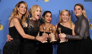 Na te aktorki na czerwonym dywanie wszyscy czekali