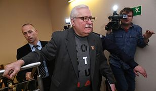 Lech Wałęsa poleci razem z Andrzejem Dudą na pogrzeb George'a H.W. Busha