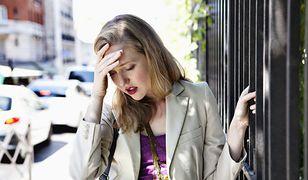 Wysokie stężenie ozonu powoduje problemy z oddychaniem i astmę