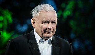 Jarosław Kaczyński dał zgodę na aborcję eugeniczną?