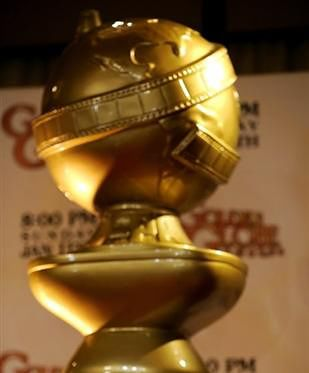 Nominacje do Złotych Globów