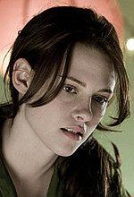 Kristen Stewart bez papierka