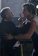 Kadr z filmu ''Offset''