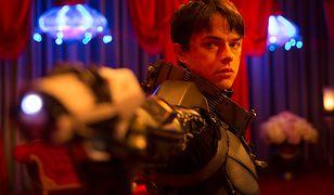#dziejesiewkulturze: Luc Besson nakręcił najdroższy nieamerykański film w historii kina. 70 proc. budżetu poszło na efekty specjalne [WIDEO]