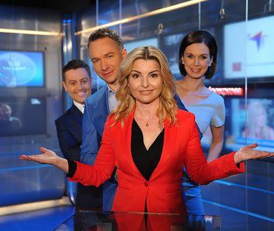 """""""Teleexpress"""" jako program informacyjny przyciąga przed telewizory największą widownię"""