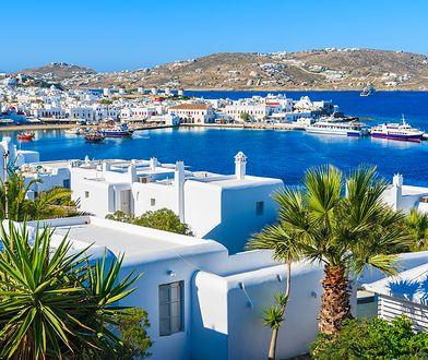Najlepsze wyspy Europy na 2016 rok