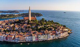 Istria - największy półwysep Adriatyku