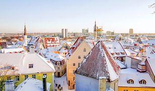 Estonia - mała Skandynawia