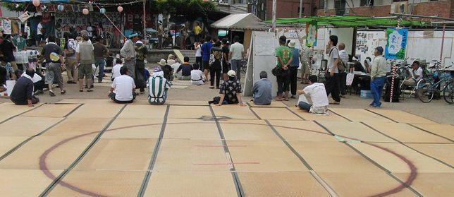 Dzielnica, o której chcą zapomnieć - Kamagasaki