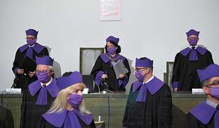 Sąd Najwyższy uznał wybory prezydenckie za ważne