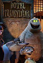 ''Hotel Transylwania'': Adam Sandler i Selena Gomez w wersji animowanej