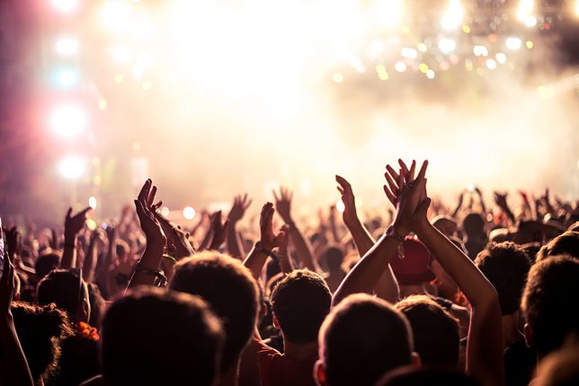 Chiny: Jeden z największych festiwali muzyki elektronicznej odwołany